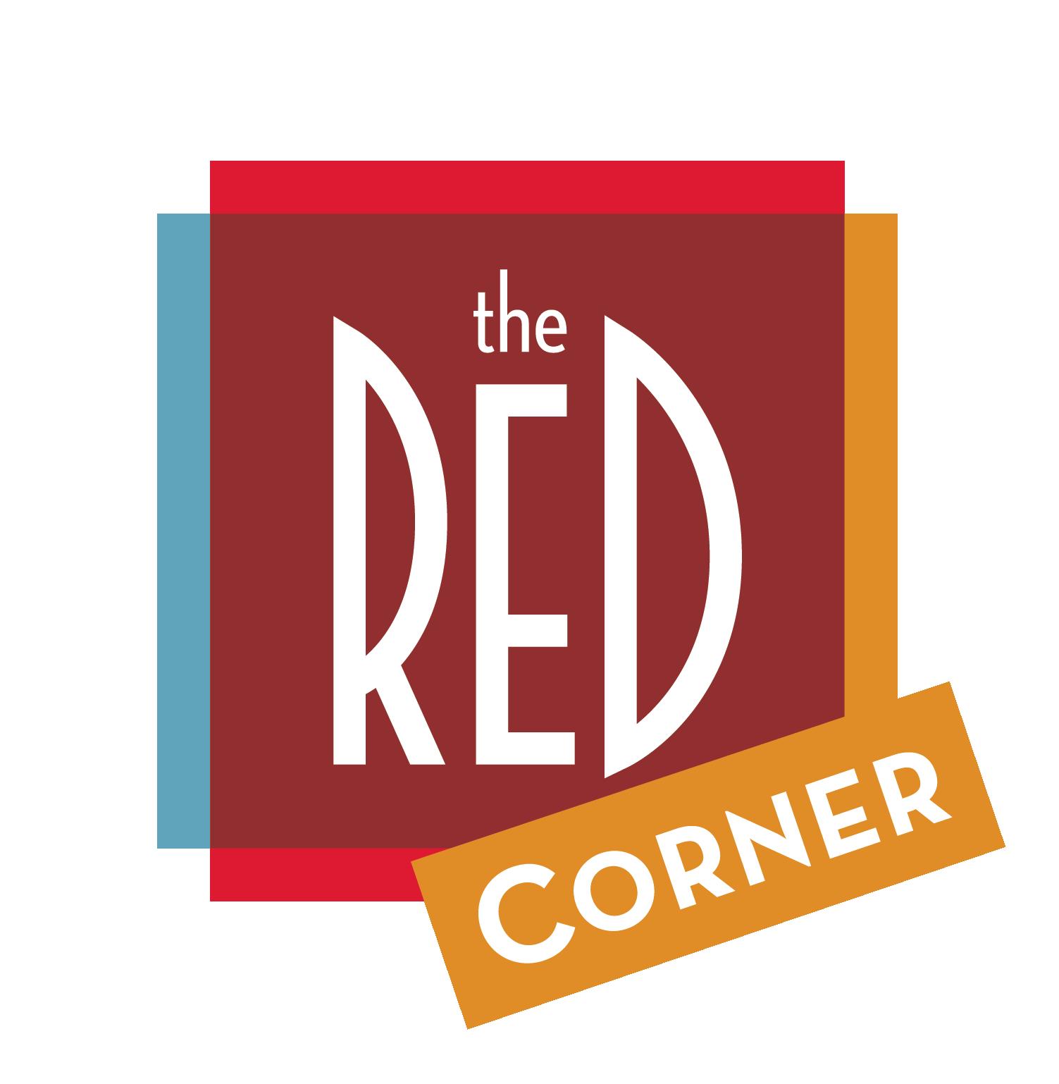 The Red Corner